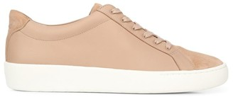 Vince Janna Leather & Suede Sneakers