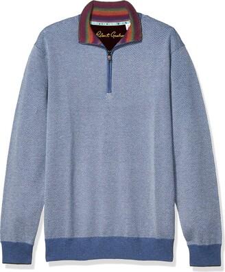 Robert Graham Men's Rhett L/S Sweater