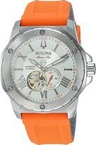 Bulova Marine Star - 98A226 (Steel) Watches