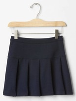 Gap Knit schoolgirl skirt