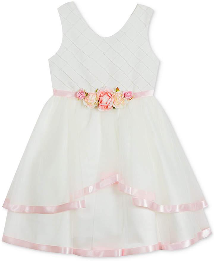 3e9c772799b Rare Editions Girls  Dresses - ShopStyle