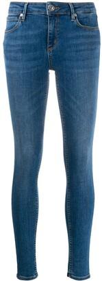 Sandro Paris Sia skinny jeans