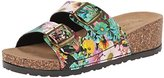 Chinese Laundry by Women's Tai Chi Floral PR Platform Sandal