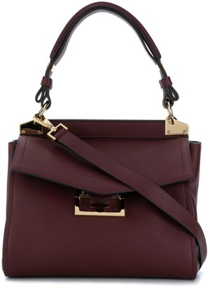Givenchy small Mystic foldover top handbag