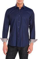 Jared Lang Dark Pattern Shirt