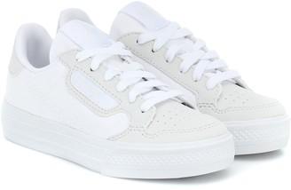 Adidas Originals Kids Continental Vulc sneakers