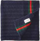 Gucci Kids Blanket 4735783K206 Blankets