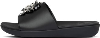 FitFlop Sola Under-The-Sea Slides