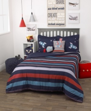 Everything Kids Out of This World 3-Piece Full Bedding Set Bedding