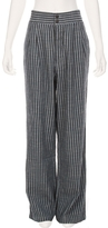 Ace&Jig Kate Trouser In Promenade