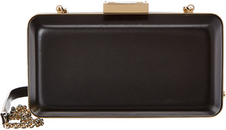 Givenchy Evening Minaudiere 26 Leather Clutch