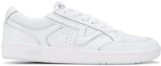 Vans Side Logo Sneakers