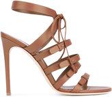 Sergio Rossi Hill sandals