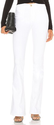 Frame Le High Flare Jean. - size 25 (also