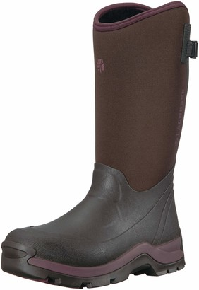 "LaCrosse Women's 644104 Alpha Thermal 14"" 7.0MM Waterproof Work Boot"