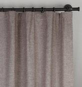 Rejuvenation Saddle Linen/Cotton Drapery Panel