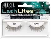 Ardell LashLites Eye Lashes, 331 Black