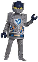 Kids Lego Nexo Knights Clay Deluxe Costume
