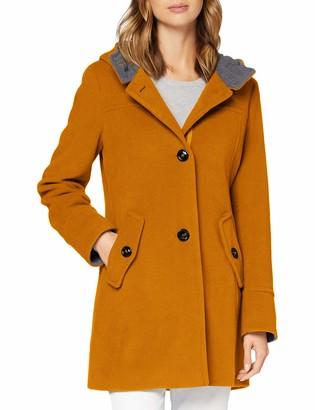 Gil Bret Outdoor Women's 9428/6135 Wool Coat