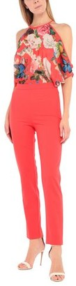 Couture Twins Beach TWINS BEACH Jumpsuit