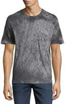 Joe's Jeans Men's Stained Heather Crewneck T-Shirt