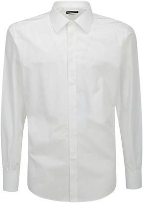 Dolce & Gabbana Slim Fit Shirt