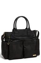 Skip Hop Infant 'Chelsea' Diaper Bag - Black