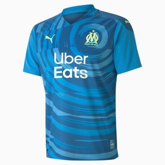 Puma Olympique de Marseille Men's Third Replica Jersey