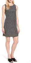 Women's Halogen Sleeveless Shift Dress