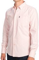 Barbour Stanley Shirt - Slim Fit, Long Sleeve (For Men)