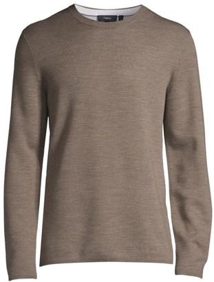 Theory Arnaud Crewneck Sweater