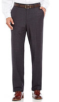 Daniel Cremieux Modern Fit Flat Front Dress Pants