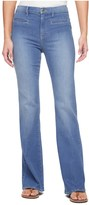 Juicy Couture Indigo Flare Jean