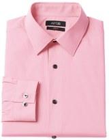 Apt. 9 Big & Tall Men's Slim Tall Stretch Spread-Collar Dress Shirt