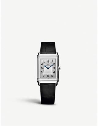 Jaeger-LeCoultre Q2548520 Rendez-vous 18K white gold and diamond automatic watch