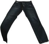 Cycle Blue Denim - Jeans Trousers for Women