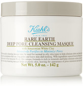 Kiehl's Rare Earth Deep Pore Cleansing Masque, 142g - Colorless
