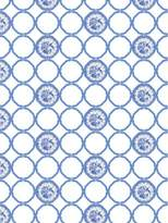 Royal Delft Eternity Wallpaper By Nicolette Mayer