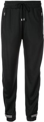 Sàpopa elasticated waist trousers