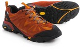 Merrell Capra Trail Hiking Shoes - Waterproof, Suede (For Men)
