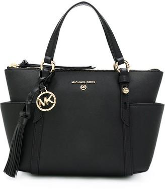 MICHAEL Michael Kors Zipped Tote Bag