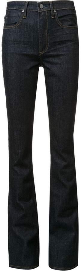 Alexander Wang bootcut jeans