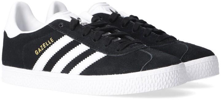 Gazelle C Sneakers Unisex Black