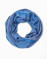 Charming charlie Moroccan Chic Infinity Scarf