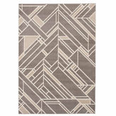 Asstd National Brand Miles Rectangular Rug