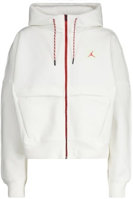 Nike Jordan Winter Utility fleece hoodie