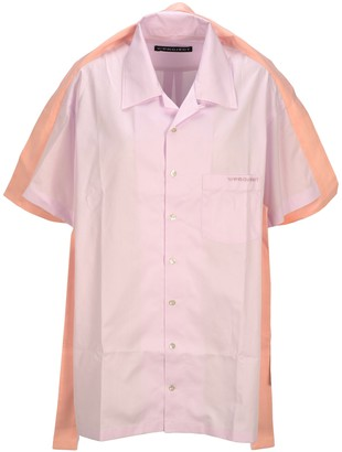 Y/Project Y / Project Bowling Shirt