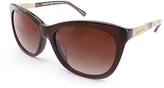 Michael Kors Black Adelaide II Sunglasses