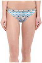 Shoshanna Boho Medallion Ring Bottoms