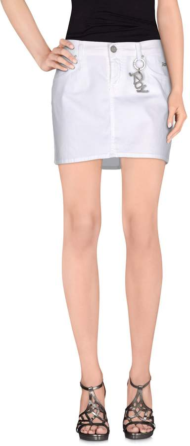 Roy Rogers ROŸ ROGER'S CHOICE Mini skirts - Item 35308278IP